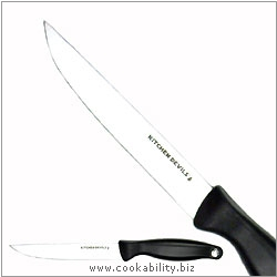 kitchen devils utility knife 602004 uk