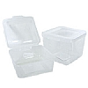 This category contains: Kitchencraft Shaker, PureSeal Large Divided Storage Container, PureSeal Narrow Storage Container,