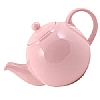 London Pottery Pink Teapot