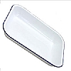 This category contains: Silver Anodised Pie Dish, Silver Anodised Pie Plate, Silver Anodised Pork Pie Tin,