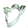 Eddingtons Halloween Ghost Cookie Cutter