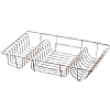 This category contains: Kitchencraft Draining Board Mat, Kitchencraft Small Dish Drainer, Kitchencraft Coated Dish Drainer,