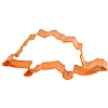 Eddingtons Stegosaurus Cookie Cutter