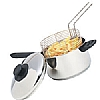 This category contains: Everyday Frypan with lid non-stick, Speciality Cookware Salto Fry Pan, Resist Star Titan,