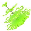 Zeal Fairy Cake Stand Lime