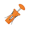 Cast Designer Tools Wing Corkscrew Orange