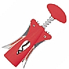 Cast Designer Tools Wing Corkscrew Red