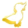 Eddingtons Duck Cutter Yellow