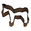 Eddingtons Brown Horse Cutter