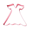 Eddingtons Pink Dress Cutter