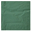 Deeptone Holly Green Napkins