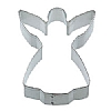 Kitchen Craft Angel Cookie Cutter
