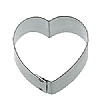 Kitchen Craft Heart Cookie Cutter