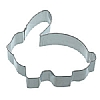 Faringdon Collection Rabbit Cookie Cutter