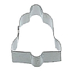 This category contains: Stainless Steel Double Sided Cutter, Stainless Steel Pastry Cutter Set, Let's Make Dinosaur Cookie Cutters,