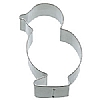 Kitchen Craft Chick Cookie Cutter