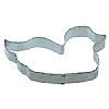 Kitchen Craft Duck Cookie Cutter