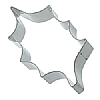 Kitchen Craft Holly Leaf Cookie Cutter