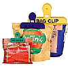 This category contains: Kitchencraft Plastic Bag Clips, Kitchencraft Table Clips, Kitchencraft Hanging Hooks,