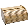 Kitchencraft Wooden Bread Bin