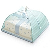 Kitchencraft Polkadot Food Dome