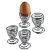 Kitchen Craft Wire Egg Cups