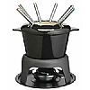 This category contains: Table Cooking Fondue Forks Bamboo Handle, Table Cooking Fondue Paste Burner,