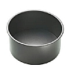 This category contains: Silver Anodised Round Cake Pan Loose Base, Silver Anodised Square Cake Pan, Bakeware Cake Pan,