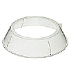 Kitchencraft Microwave Plate Stacking Ring