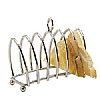 Kitchen Craft Wire Toast Rack