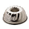 This category contains: Silver Anodised Garland Mould, Silver Anodised Savarin Mould, Bakeware Tube Cake Tin,