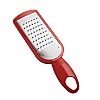 Cooks' Tools Swiss Hand Grater Medium Red
