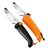 This category contains: Kitchencraft Cutter and Scooper, Kitchencraft Lettuce Knife, Kinderkitchen Dog Knife,