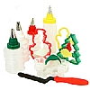 Baking Cookie Cutter  Decorating Set