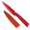 Colori Plus Red Utility Knife