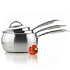 This category contains: Circolo 3 Piece Set, Studio 3 Piece Set, Daily Cookware Set 16,18,20cm,