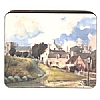 Melamine Coasters Cotswold Collection