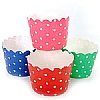 Easybake Party Cups Polka Dot