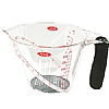 This category contains: Classic Measuring Jug, Sealfresh Measuring Jug, Cooks' Tools Mise en Place Set,