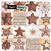 Triple-Ply Star Selections Napkins
