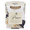Fragrance Candle Jar Sweet Vanilla