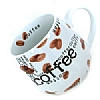 K�nitz Coffee Snuggle  Mug