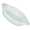 Gourmet Kitchen Collection Oval Dish