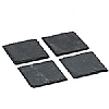 Commichef Slate Coasters