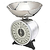 Kitchen Craft Chrome plated Scales