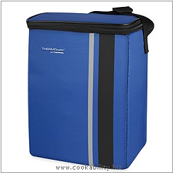 Thermos Thermocafe 12 Can Cooler Bag. Original product image, © Cookability