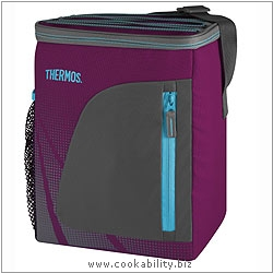 Thermos Thermos 12 Can Cooler Bag. Original product image, © Cookability