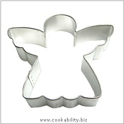 Eddingtons Angel Cutter. Original product image, © Cookability