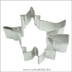 Eddingtons Halloween Witch Cookie Cutter. Original product image, © Cookability