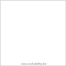 Silver Anodised Solid Baking Sheet for Rayburn. Original product image, © Cookability
